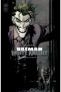 BATMAN : White Knight