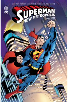SUPERMAN - New Metropolis