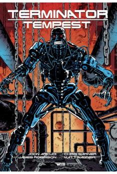 Terminator Tempest - Edition Hardcore