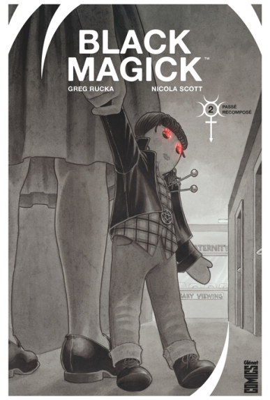Black Magick Tome 2