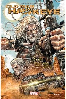 Old Man Hawkeye Tome 1