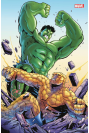 Marvel Legacy : Avengers 5 Variant Paris Comic-Con