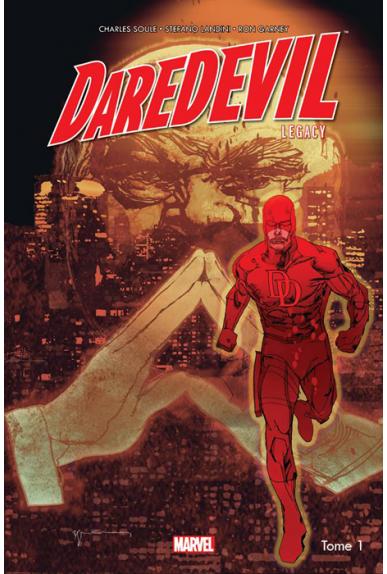 Daredevil Legacy Tome 1