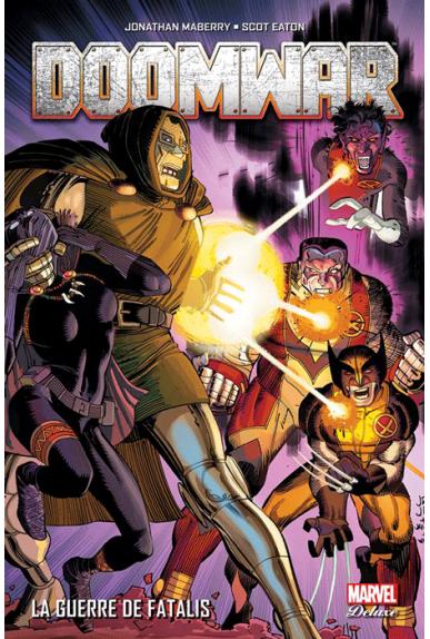 Doom War - La Guerre de Fatalis