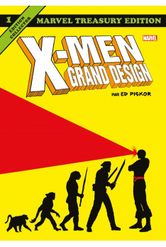 X-men - Grand Design Tome 1