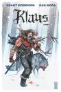 Klaus Tome 1 - La véritable histoire du père Noël