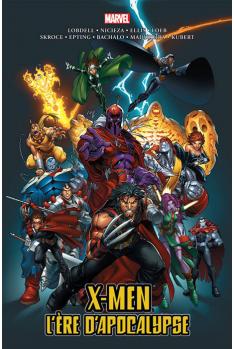 X-Men : L'ère d'Apocalypse