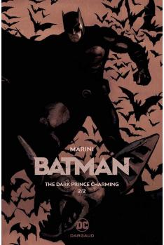 BATMAN Tome 2 - The Dark Prince Charming - Christmas Edition