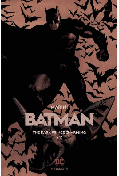 BATMAN Tome 2 - The Dark Prince Charming - Christmas Edition