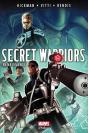 Secret Warriors Tome 3
