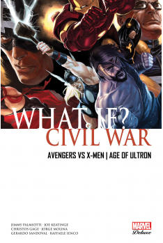 What if ? Tome 1