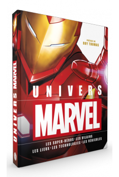 Univers Marvel