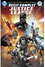 Récit Complet Justice League 10
