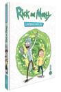Rick & Morty - Artbook officiel