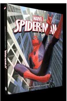 Spider-man - L'Encyclopédie