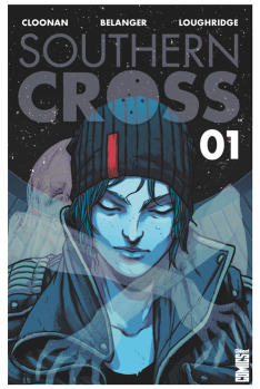 Southern Cross Tome 1