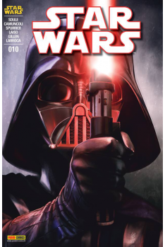 STAR WARS 10 (2018)
