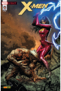 Marvel Legacy : X-Men 6