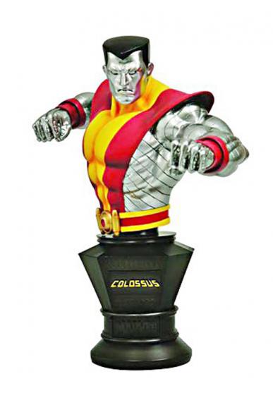 Colossus Fine Art Bust - Kotobukiya