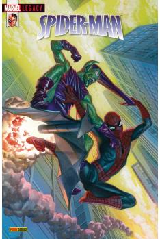 Marvel Legacy : Spider-Man 6