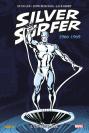Silver Surfer L'intégrale 1966-1968
