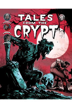 Tales From The Crypt Tome 4