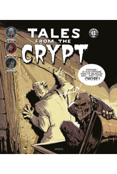 Tales From The Crypt Tome 2