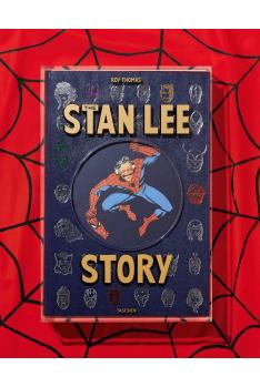 The Stan Lee Story - édition limitée