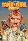 Tank Girl - Gold