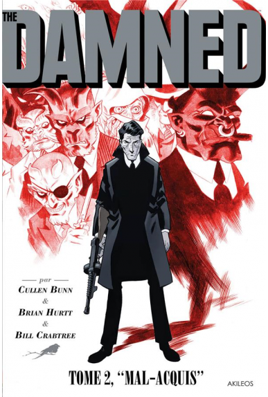 The Damned Tome 2 - Mal Acquis