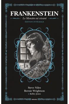 Frankenstein - Le monstre est vivant (NED)