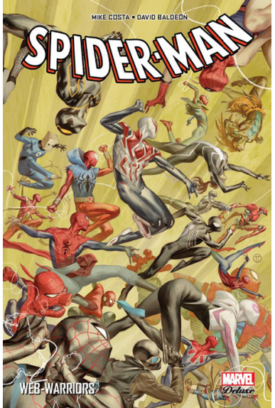 Spider-Man : Web Warriors