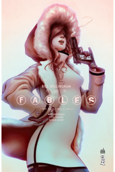 Fables Intégrale Tome 5