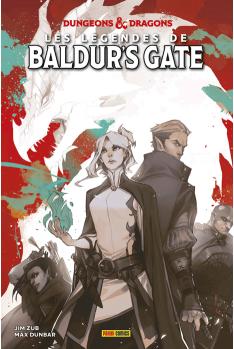 Donjons & Dragons - Les Légendes de Baldur's Gate