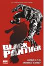 Black Panther : L'homme Le Plus Dangereux du Monde
