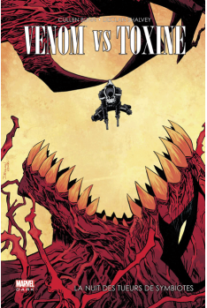 Venom VS Toxin
