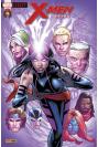 Marvel Legacy : X-Men Extra 4