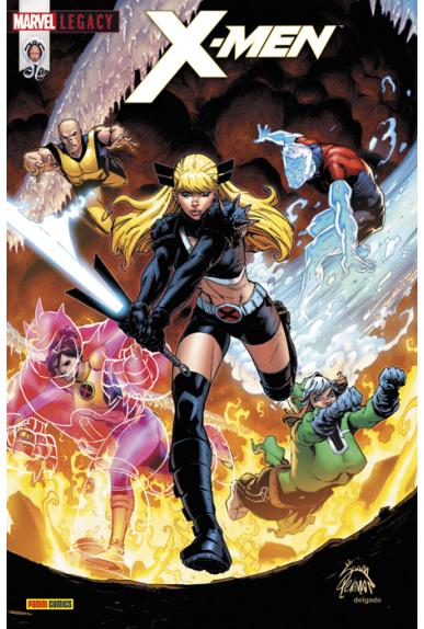 Marvel Legacy : X-Men 7