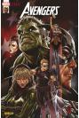 Marvel Legacy : Avengers 7