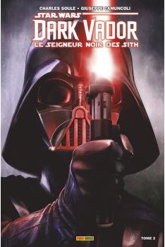 DARK VADOR - Le Seigneur Noir des Sith tome 2