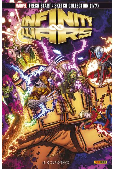 Infinity Wars 1