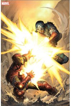 Secret Wars : Civil War 3 édition collector