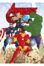 Avengers Tome 5