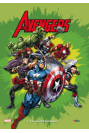 Avengers Tome 7