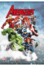 Avengers Tome 9