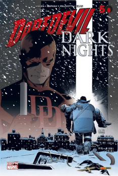 Daredevil - Dark Nights