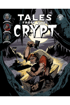 Tales From The Crypt Tome 3