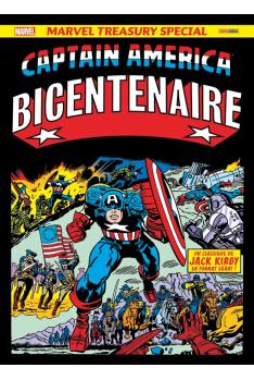 Captain America Bicentenaire