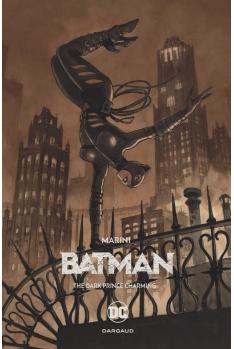 Batman - The Dark Prince Charming - Fourreau Tome 1 et 2