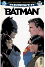 Batman Rebirth 19